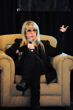 1377 best stevie nicks images on pinterest in 2018 stevie nicks stevie nicks attends the sunset sessions qa and meet greet and sings carousel m4hsunfo
