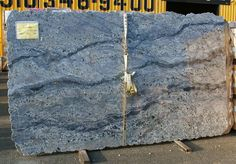 persa blue exotic granite charlotte #charlotte #clt | http://www.fireplacecarolina.com