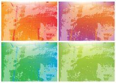 Vector Grunge Background