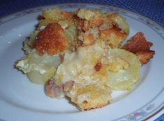 Squash Casserole: This is Nadine Dowdy's Blue Ribbon Recipe from The Silver Caboose in Collierville, TN!!!