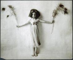 nitescence:    virginia myers; jessie tarbox beals, ca.  1912-1918.