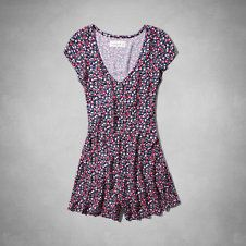 Womens Rompers & Jumpsuits Dresses & Rompers | Abercrombie.com