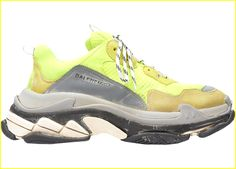 a61be04205672 Fashionable Sneakers News  sneakerplay Yellow Sneakers