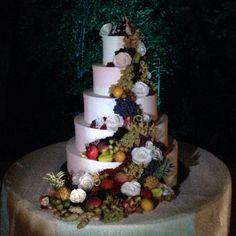 Wedding cake Belen