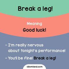 Don't take it literally. #idioms #english #learnenglish
