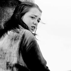 Arya Stark #GameofThrones