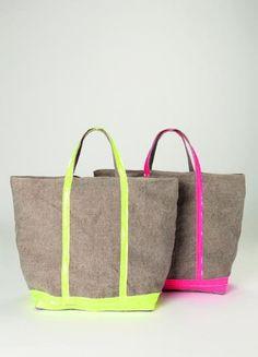 Shopping bag di Vanessa Bruno -Colpo di Fulmine-