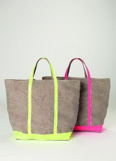 Shopping bag di Vanessa Bruno -Colpo di Fulmine-