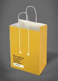 Barcelona la millor botiga del Món, by Tiempo BBDO for Ajuntament de Barcelona. 2.