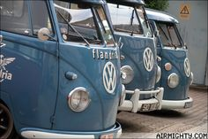 AirMighty.com : The Aircooled VW Site - Hessisch Oldendorf 2013