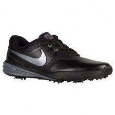 sale retailer 72438 93183 Nike Lunar Command Golf Shoes - Men s - Golf - Shoes - Black Cool  Grey Metallic Cool Grey-sku 04427001
