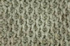 tunisian crochet stitches ile ilgili görsel sonucu