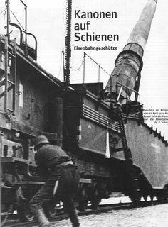 Krupp K5 - Google 検索 Railway Gun, Tiger Tank, Rail Car, Military Weapons, Panzer, Locomotive, World War, Trains, Guns