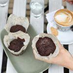 Čokoládové muffiny Pudding, Desserts, Food, Tailgate Desserts, Deserts, Custard Pudding, Essen, Puddings, Postres