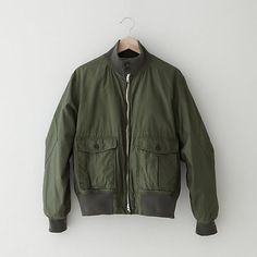 Engineered Garments Aero Jacket