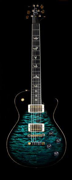 Wild West Guitars : PRS Artist Package SC58 Abalone Smokeburst