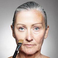Bobbi Brown's Makeup Facelift Slideshow: 10 Makeup & Beauty Tips for Older Women Makeup Tips For Older Women, Beauty Hacks For Teens, Bobbi Brown, Beauty Makeup, Eye Makeup, Beauty Care, Makeup List, Makeup Style, Make Up Gold