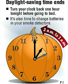 Don't forget to set your clocks back an hour for the end of day light saving. An… Don't forget to set your clocks back an hour for the end of day light saving. Another hour of sleep? We're not complaining! Daylight Savings Fall Back, Daylight Saving Time Ends, Turn Clocks Back, Clocks Fall Back, Spring Forward Fall Back, Spring Ahead, Fall Back Time Change, Saving Quotes, End Of Days