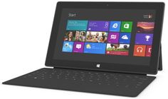 Microsoft Surface RT Now Available From Staples