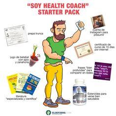 Health Coach Starter Pack