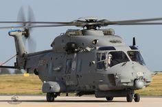 Italian Navy Marina Militare NHIndustries NH90 NFH MM81581 3-05