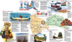 Turismo en #Bolivia