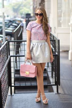 Gal Meets Glam ♥ A Style and Beauty Blog by Julia Engel ♥ Page 32