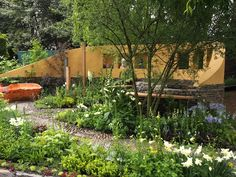 Artisans Gardens, Chelsea 2013 | GardenDrum Get Well Soon by Kati Crome and Maggie Hughes