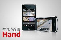 دانلود نرم افزار کنترل و مدیریت تصاویر هایک ویژن از سایت کمپانی ,برنامه موبایل…