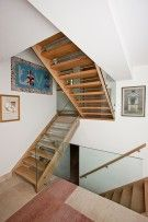 Stairs Ireland - Quality Stairs in Ireland, Irish Made by Connolly Stairs, Providers and Fitters for all types of Stairs and Staircases in Ireland Oak Stairs, Attic Stairs, Types Of Stairs, Ireland, Shelves, Glass, Home Decor, Shelving, Drinkware