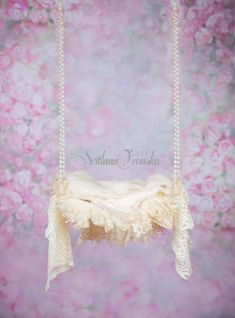 Set of two Newborn Digital Backdrops, digital prop a swing for baby girl, digital backdrop Digital Backdrops, Photo Backdrops, Photoshop, Foto Baby, Birthday Photos, Baby Decor, Photography Business, Photography Props, Picsart