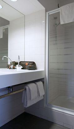 De standaard hotelkamer beschikt niet over een ligbad.