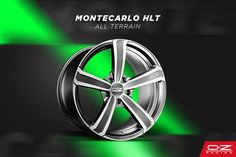 The Montecarlo HLT is an unmissable opportunity to customize the most exclusive SUVs and most prestigious Big Sedans.