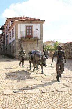 Allariz. Ourense. Galicia. Spain.