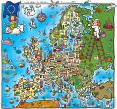 Europe for Kids