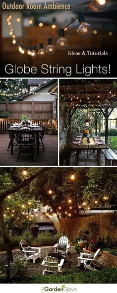 These 10 backyard ideas will help you transform your yard from dull to enchanting without breaking the bank.