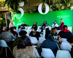 A panel of experts at the South African event shared their insights about global food security. Global Food Security, Sustainable Food, Sustainability, Insight, 50th, African, Foods, Dinner, Future