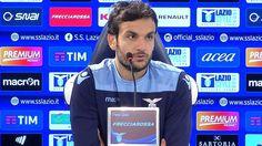 Torino-Lazio intervista a Parolo Leggi l'articolohttp://ift.tt/2eXTz0h http://ift.tt/2eY5Kdz