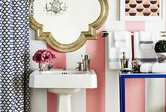 One Kings Lane - Classic Meets Colorful