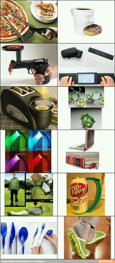 loves2share!ツ══►  Cool gadgets