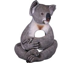 Fibreglass Koala Statue Length : 216cm Width :  212cm Height : 275cm Weight : 218kg