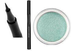 Wir suchen Produkttester für folgende Produkte von ZOEVA - Pure Glam Pigment Sea Spray & Cat Eye Pen