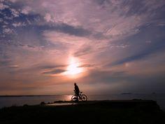 Cycliste Mysterieux von Callye35