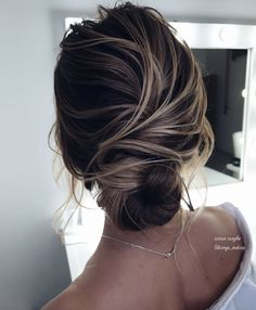 97 Awesome Hairstyle Trends for Long Hair In Long Hair Hairstyles for Men 20 Cool Haircut Styles for top 5 Wedding Hair Trends for 2019 Tania Maras, Hairstyle Trend Men S Long Hair, 70 Beautiful Haircuts for Long Hair 2019 Pulled Back Hairstyles, Haircuts For Long Hair, Twist Hairstyles, Ponytail Hairstyles, Bride Hairstyles, Cool Hairstyles, Hair Ponytail, Bridal Updo, Headpiece Wedding