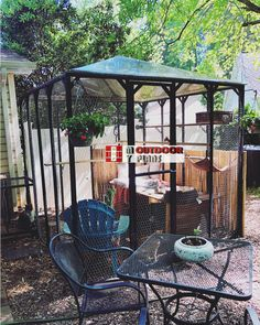 Outdoor Projects, Diy Projects, Outdoor Decor, Cat House Plans, Diy Shed, Catio, Woodworking Plans, Outdoor Structures, How To Plan