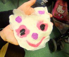 Hello Kitty! http://karenrao.com/