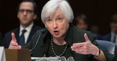 """Bernie Sanders Calls Fed Rate Hike Bad News for Working Families 