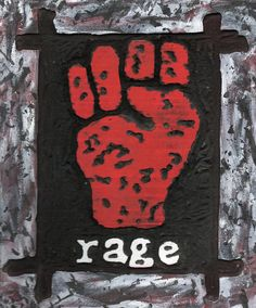 Relief sculpture of Rage Against the Machines logo (measures X Testify and put your fist in the air w/o even lifting your finger. Let the art speak volumes. Rage Against The Machine, Arm Tattoos, Doodle Art, Book Art, Arts And Crafts, Doodles, Etsy Shop, Wall Art, Handmade Gifts