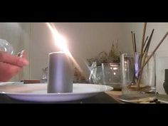 Candles, Youtube, Candy, Candle Sticks, Youtubers, Youtube Movies, Candle