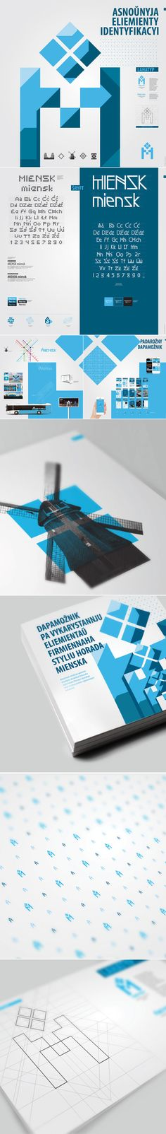 DP 2013 Miensk / Minsk + BR on Behance